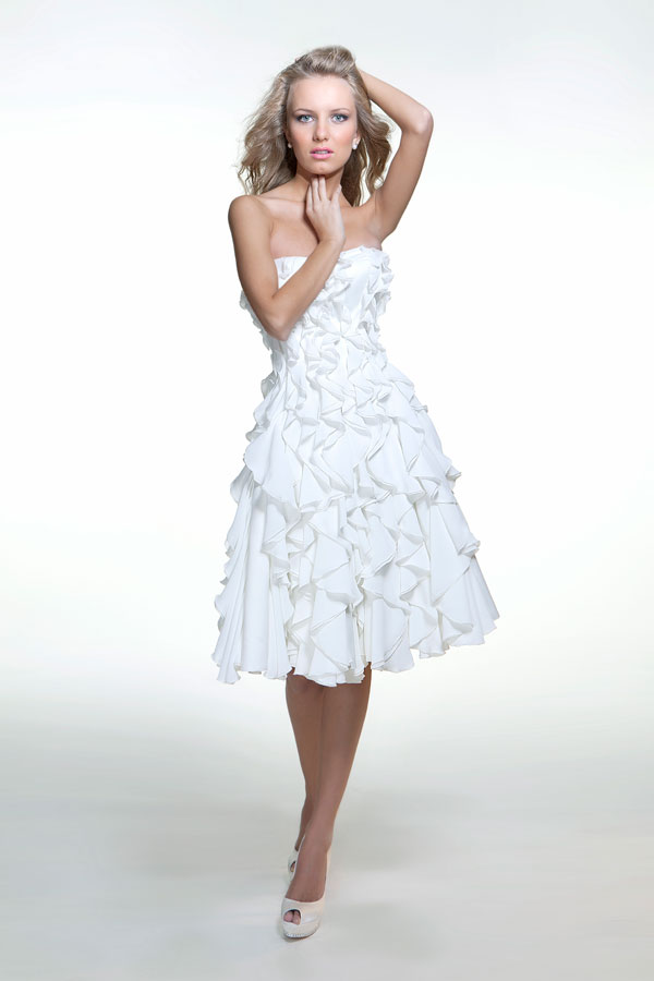 Свадебные платья миасс 4