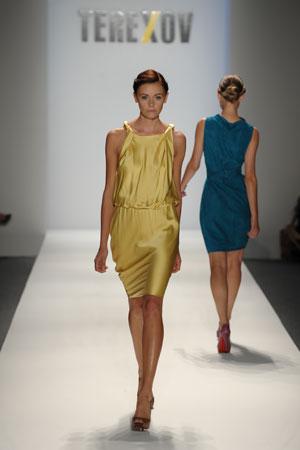 Будь модной! Шьем дома своими руками туники и платья. Модная одежда