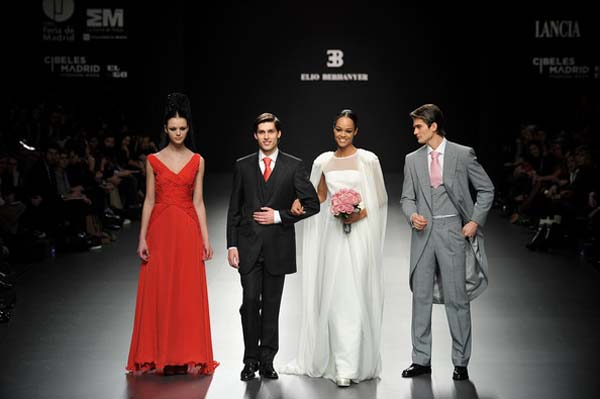 Pasarela Cibeles Madrid Fashion Week