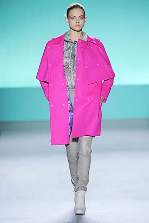 Matthew Williamson fall/winter 2010/11