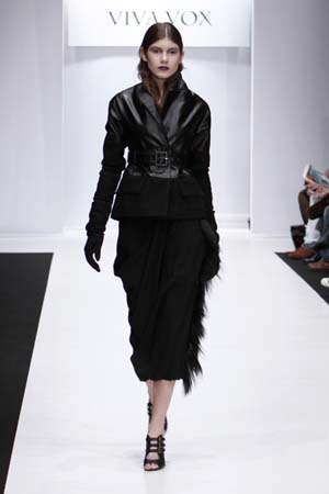 Viva Vox Fall-Winter 2010