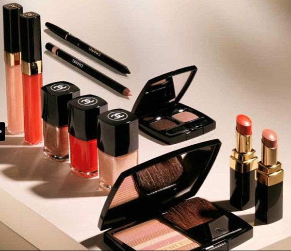 ����� ��������� ������� Summertime de Chanel 2012