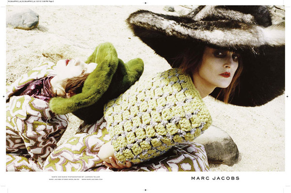 ��������� �������� �����-���� 2012/13: Marc Jacobs