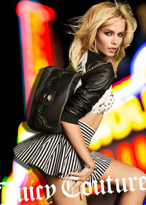 ��������� �������� �����-���� 2013: Juicy Couture