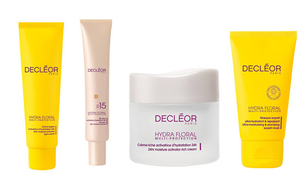 Decleor ������������ ����������� ��������� Hydra Floral Multi-Protection