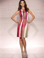 Платье-футляр женское, Daniel Hechter.
