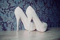 Белые Туфли Картинки