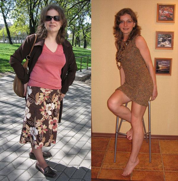 максимально похудеть за месяц