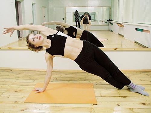 Йога упражнений от грыжи шейного отдела позвоночника