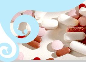 витамин е и фолиевая при беременности дозировка