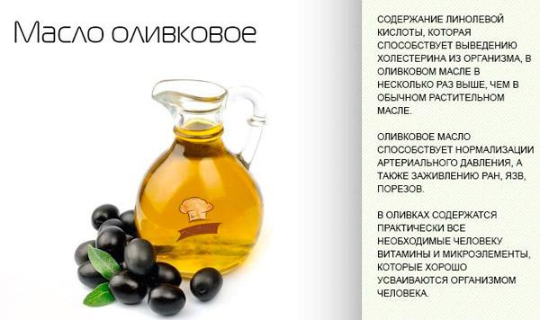 Какое масло выбрать при- hudeynet
